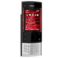 Защитная пленка для Nokia X3-00 матовая