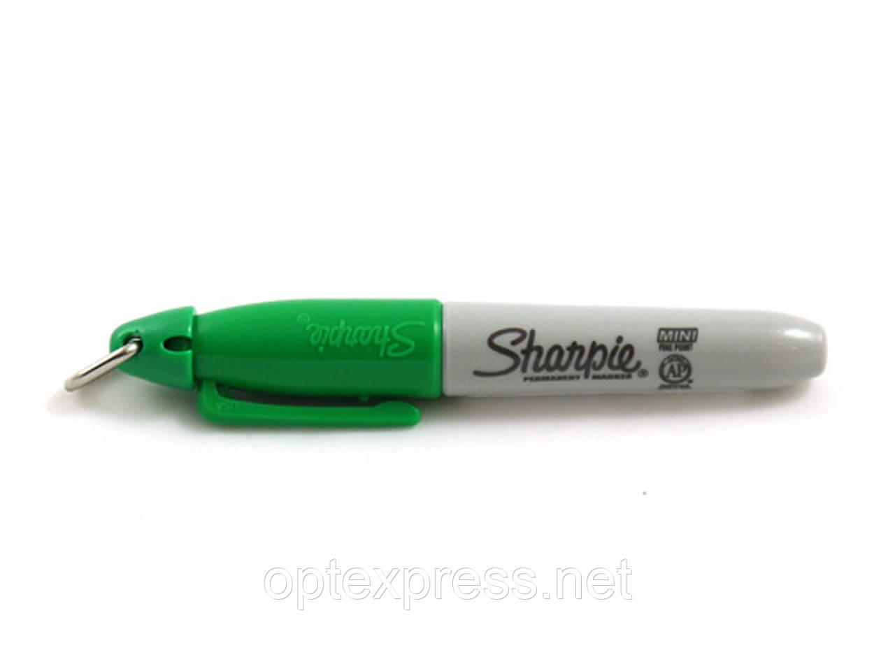 Маркер перманентный Sharpie mini