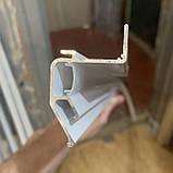 Профиль алюминиевый для натяжных потолков - парящий №5 + линза, фото 2