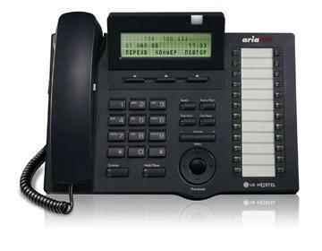 Системный телефон для ARIA SOHO LDP-7224D