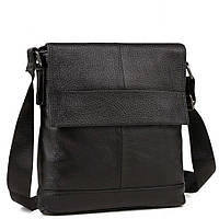 Чоловіча сумка через плече натуральна шкіра Tiding Bag M38-8136A, фото 1