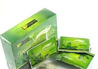 Green Coffee Грин Кофе  800 оригинал - зелёный кофе для похудения 18 пакетиков в упаковке