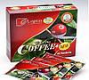 Кофе РоузКерв Leptin Rose Curve Coffee для похудения 20 пакетиков в упаковке