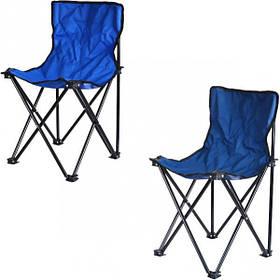 Крісло розкладне 60*32*32 см Х1-238
