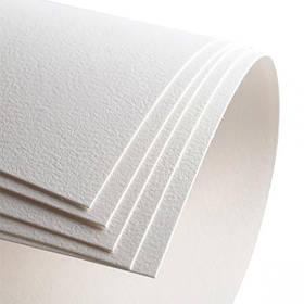 Папір для акварелі А1 1 лист 200г/м2 840х600 мм ПА1301Е