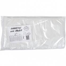 Пакети для приготування льоду