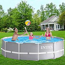 Каркасный бассейн Intex 26716 - 0, 366 x 99 см (чаша, каркас)