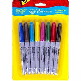 Набір маркерів 8 кольорів 95000-8