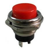 Кнопка без фиксации пусковая