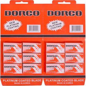 Леза DORCO класичні двосторонні Х1-77/ST-300
