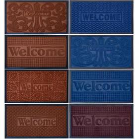 """Килимок гумовий """"Welcome"""" 45*75 см X2-164"""