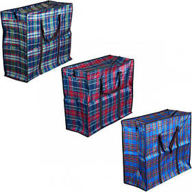 Сумка тканина 65х55х25 см №5 160-1711