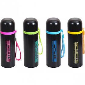 Термос Stainless bottle №6/1 0,35 л 21,5х6,5 см