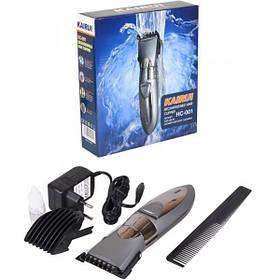 "Машинка для стрижки волосся ""Kairui"" HC-001 19*4*4,5 см"
