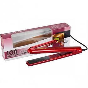 Прасочка для волосся ION YB-8828 26*3см