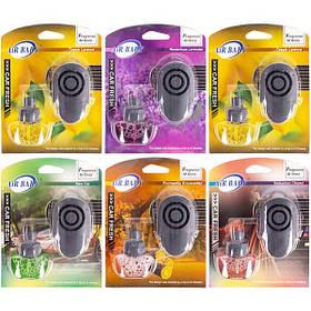 Освіжувач повітря рідкий для авто 9*4,5*3 см Х2-98