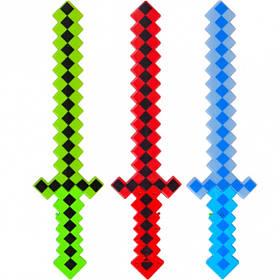 Світиться меч Майнкрафт 14-62