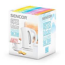 Чайник Sencor (SWK 30WH)