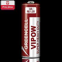 Батарейка Vipow - Greencell (BAT0081) АА (1 шт.)