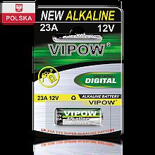 Батарейка Vipow - Accu (BAT0065B) LR23A (1 шт. / блистер)