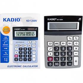 Калькулятор KD1200V 14,9х10,6х2,8см