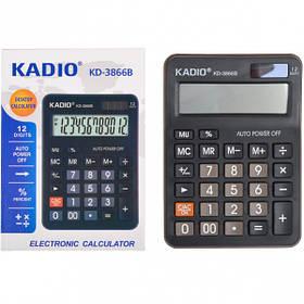 Калькулятор KD3866B 14,9х10,6х2,8см