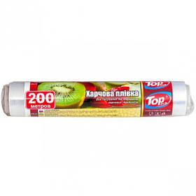 Плівка харчова 29см 200м 7мкм (POL) Top Pack