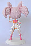 Фігурка Sailor Moon Eternal - SUPER SAILOR CHIBI MOON (ver.B) Q posket, фото 4