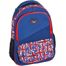 "Рюкзак California M ""Синій. Прапор"" 42*29*13см 980530"
