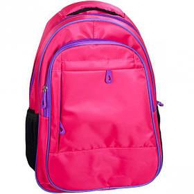 """Рюкзак California M """"Рожевий"""" 42*29*13см 980412"""