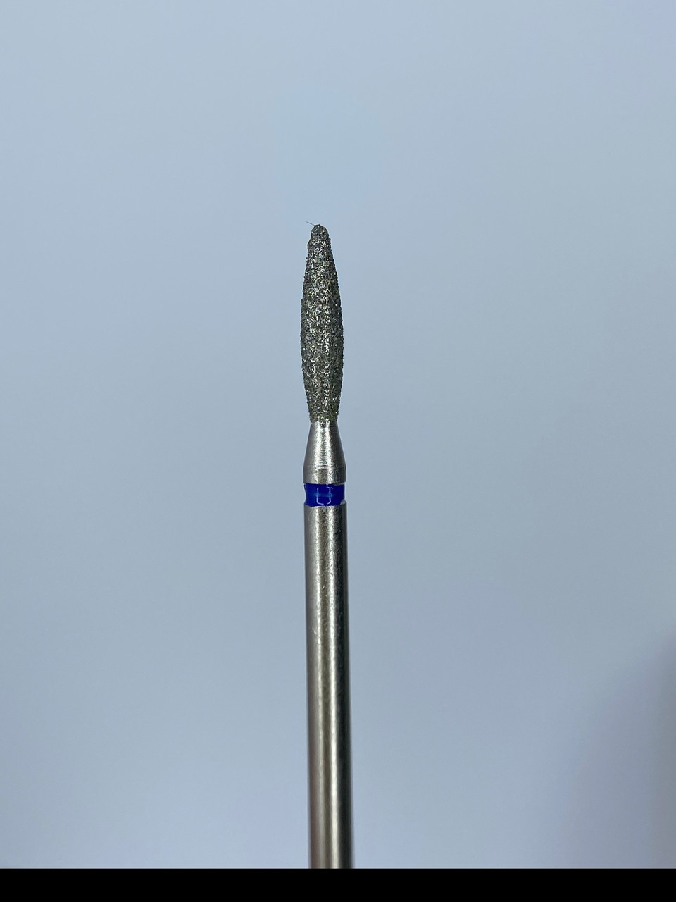 Алмазна насадка, безпечне полум'я, 2.3 (синя)