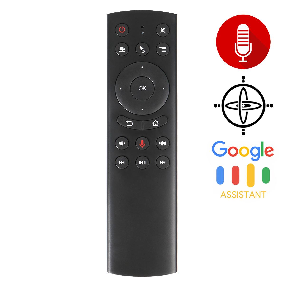 Пульт Air SKY (G20S) с голосовым вводом Android