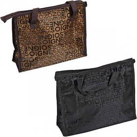 Косметичка - сумка Soigne 27,5*22*9см