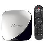 Android TV приставка SKY (X88 pro) 4/64 GB Silver, фото 8