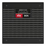 Android TV приставка SKY (H96 max) 4/64 GB, фото 6