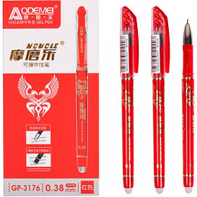 "Ручка ""пише-стирає"" червона 3176"