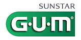Зубна нитка Гам вощений, глибоке очищення Sunstar Gum Butlerweave Mint Waxed, 55 м, фото 3