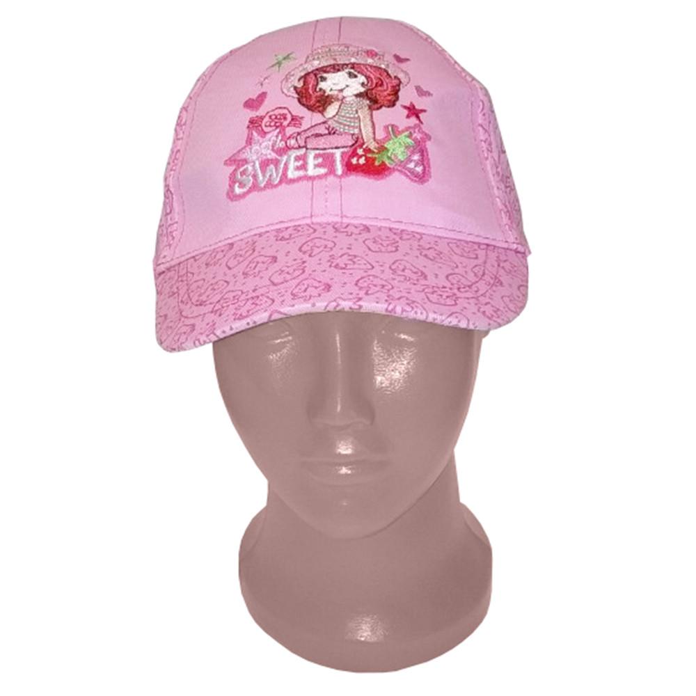 Кепка SunCity - Charlotte (E09F4002) 3-8 лет Pink