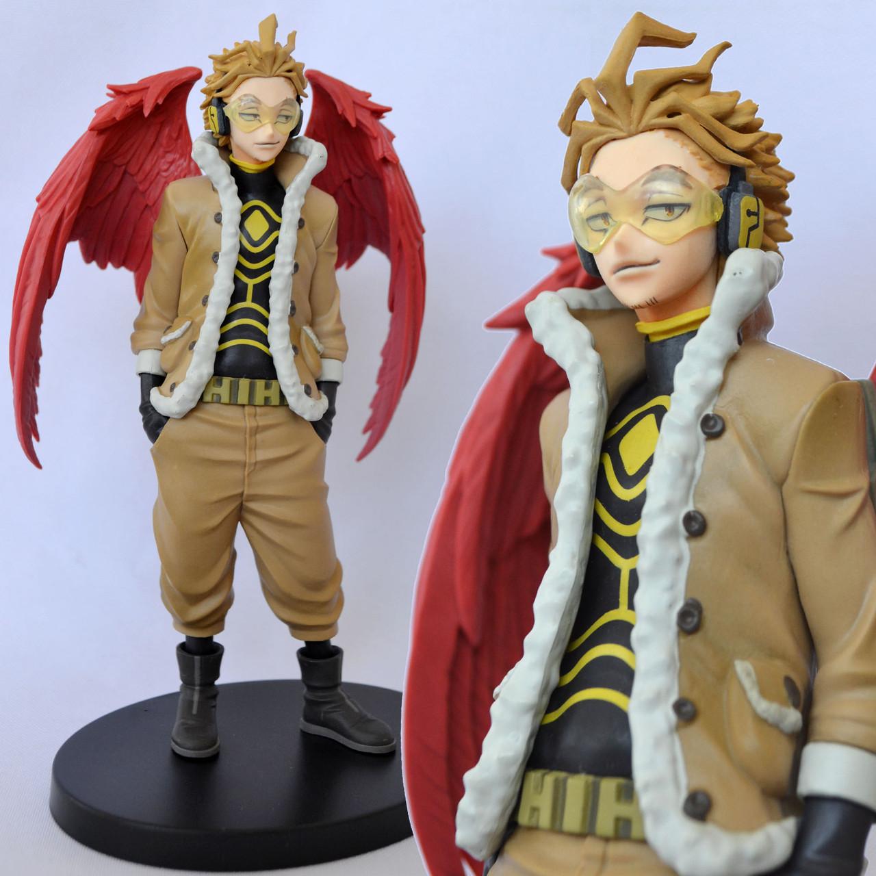 Фігурка My Hero Academia - Hawks - Ver. A - Age Of Heroes