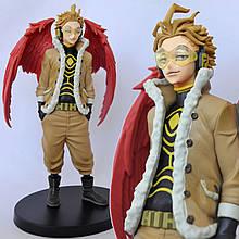 Фигурка My Hero Academia - Hawks - Ver. A - Age Of Heroes