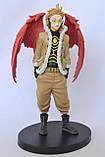 Фігурка My Hero Academia - Hawks - Ver. A - Age Of Heroes, фото 2