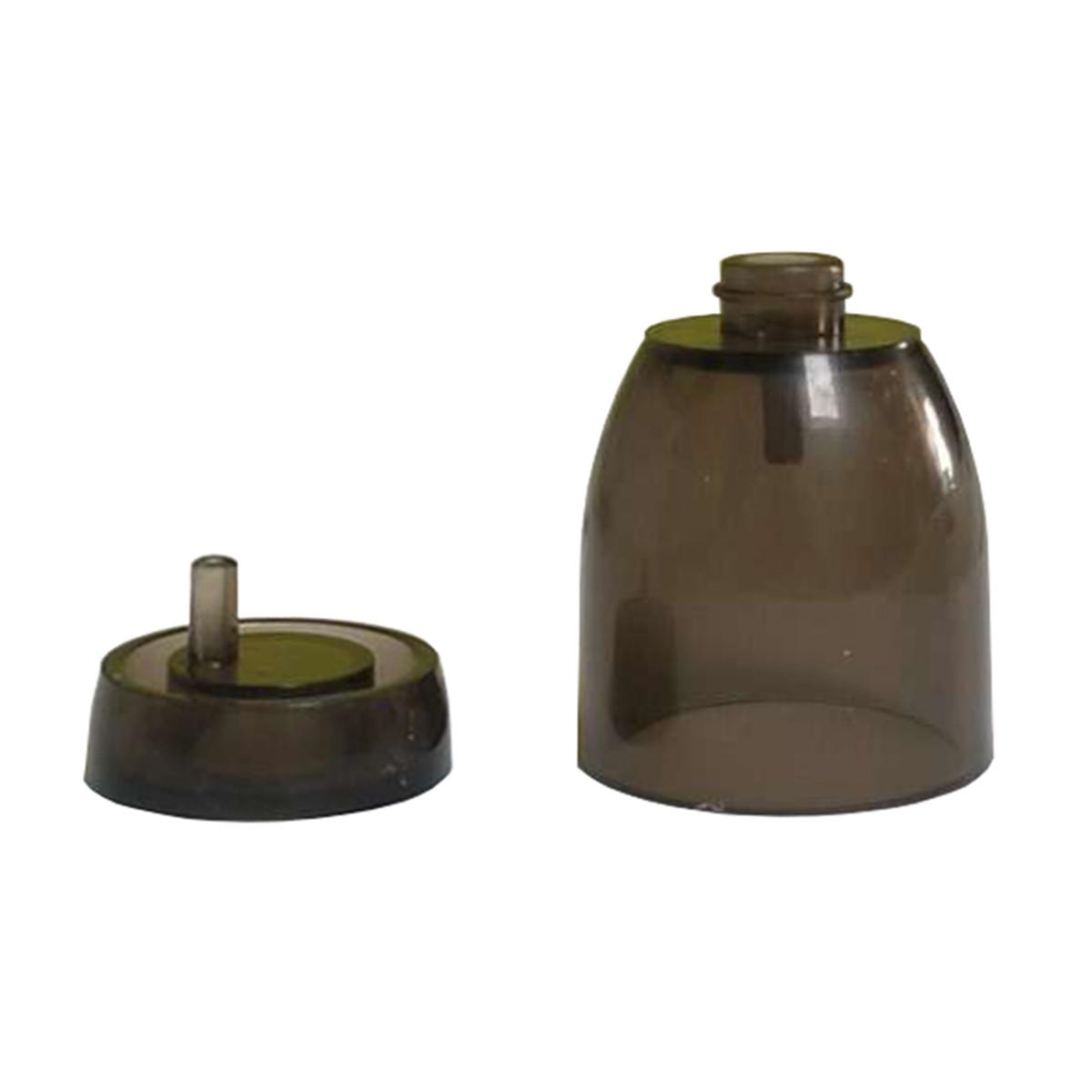 Аспіратор запчастини LITTLE BEES (LB-001) ковпачок і клапан пластиковий