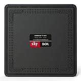 Android Smart TV приставка SKY (X96M) 4/32 GB, фото 4