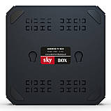 Android Smart TV приставка SKY (X96Q) 2/16 GB, фото 2