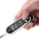 Термометр пищевой SKY (TP-300) с LCD дисплеем, фото 3