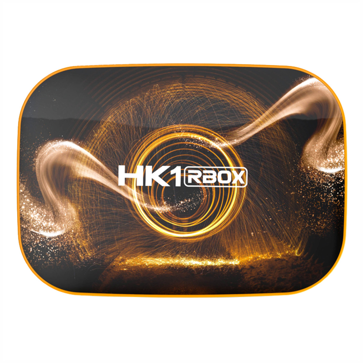 Android Smart TV приставка SKY (HK1 RBOX) 4/32 GB