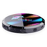 Android Smart TV приставка SKY (H96 MAX X3) 4/64 GB, фото 2