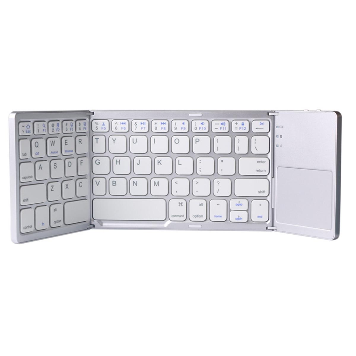 Bluetooth клавиатура (AVATTO A18) раскладная