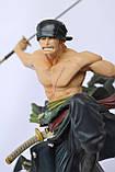 Фигурка One Piece - Rononoa Zoro - World Figure Colosseum Vol.1 (Ver.A) Banpresto, фото 3