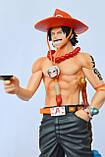 "Фигурка One Piece - PORTGAS D.ACE - Magazine Figure Special Episode ""Luff""~Vol.2, фото 3"